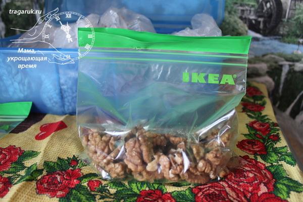Как организовать хранение на кухне4