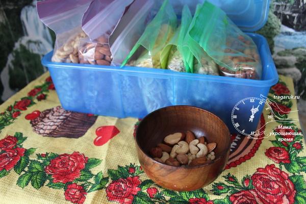 Как организовать хранение на кухне6